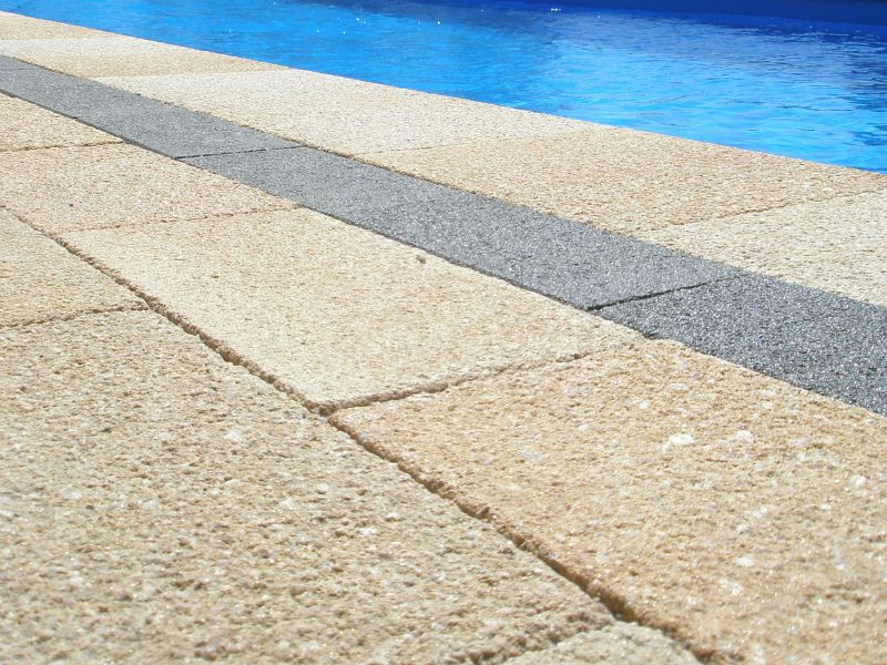 Classicstone Eco Exposed   Limestone   Island Block Pavers. U201c