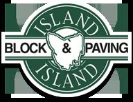 Island Block Pavers Logo