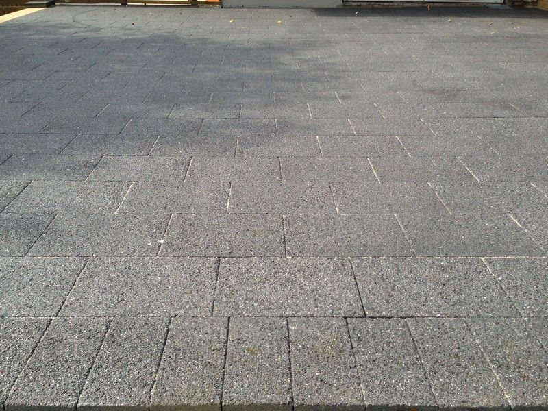 Island Block Amp Paving Pavers For The Future