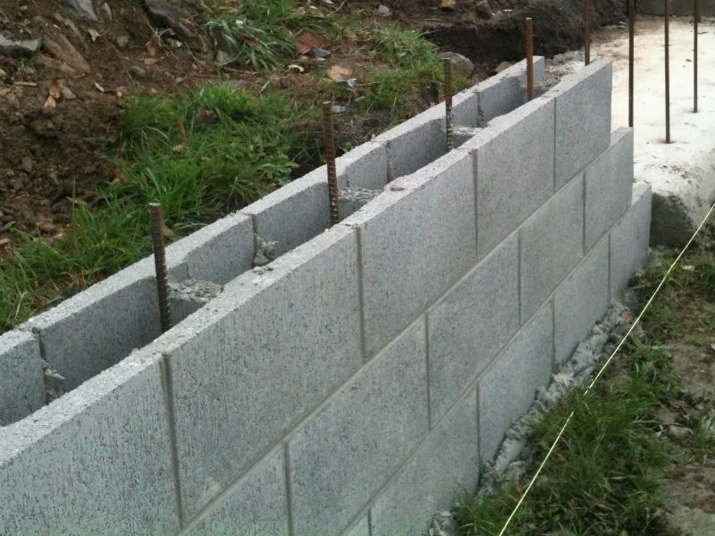 Island Block Amp Paving Concrete Building Blocks Tasmania