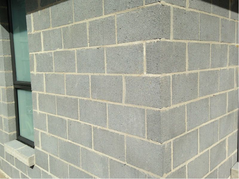 Light Weight Concrete Blocks From Island Block Amp Paving