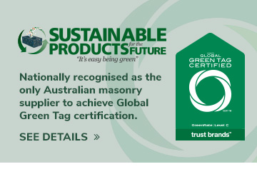 Global Green Tag Certified