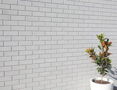 White Bricks – A Key Exterior Trend